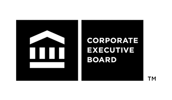Clients CORPORATE EXECUTIVE BOARD