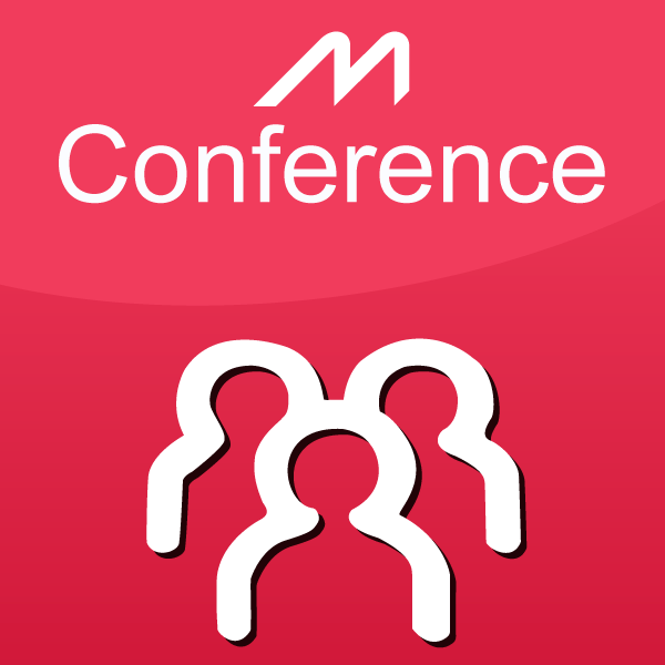 m-Conference is a mobile app platform that mobilizes your live event and empowers, connects, informs, and engages your community.