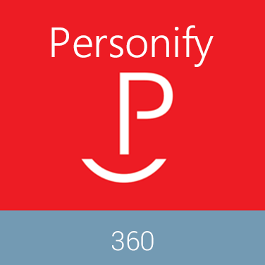 Personify360 Mobile CRM